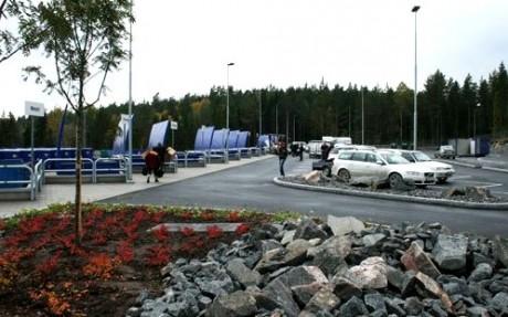 Roslagsvatten uppgraderar till Automatisk Fakturering på Brännbacken återvinningcentral